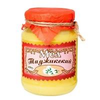 Мёд Таджикский